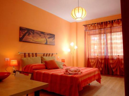Foto dell'hotel: B&B Roma in Rima