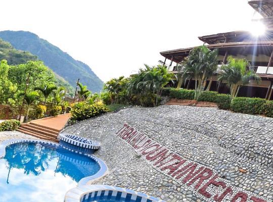 酒店照片: Tribal Hills Mountain Resort