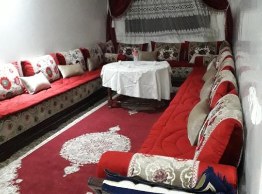 Hotelfotos: Karima