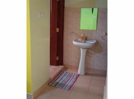 होटल तस्वीरें: Hakuna matata Flat