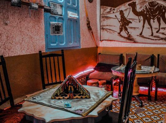 Hotel bilder: ALKHAYMA