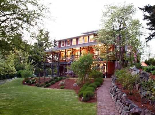 Fotos de Hotel: The Gatewood Bed and Breakfast