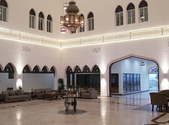 รูปภาพจากโรงแรม: Sohar Beach Hotel