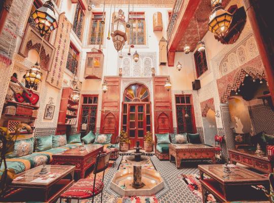 Fotos do Hotel: Riad Verus