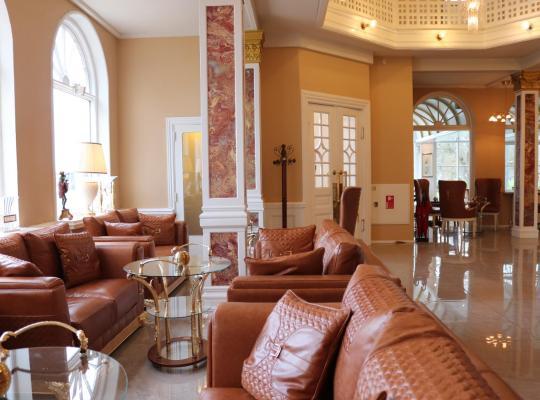 Φωτογραφίες του ξενοδοχείου: Milling Hotel Plaza