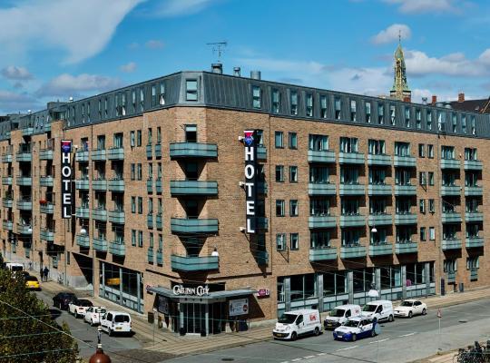 Hotel bilder: Cabinn City