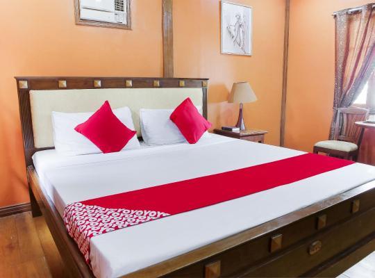 酒店照片: OYO 435 La Veranda Beach Resort