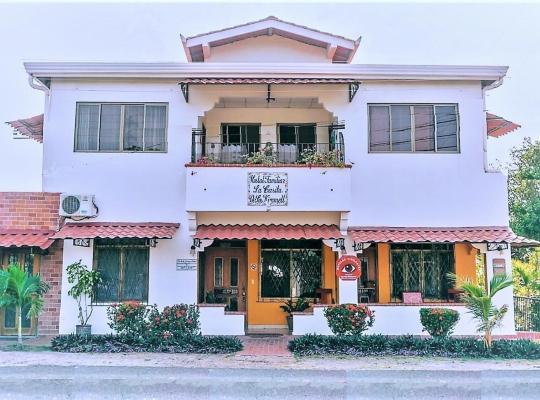 תמונות מלון: Hostel Kimmell / Hostal Familiar La Casita De Los Kimmell