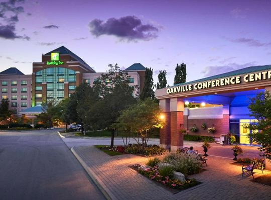 Хотел снимки: Holiday Inn Oakville at Bronte