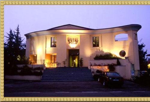 صور الفندق: Polo Hotel