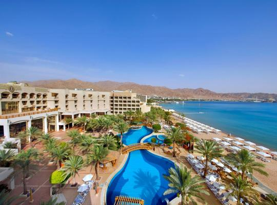 酒店照片: InterContinental Aqaba