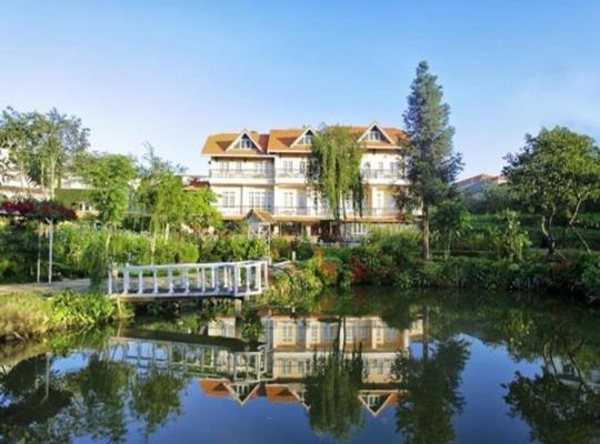 صور الفندق: Dalat Terrasse Des Roses Villa