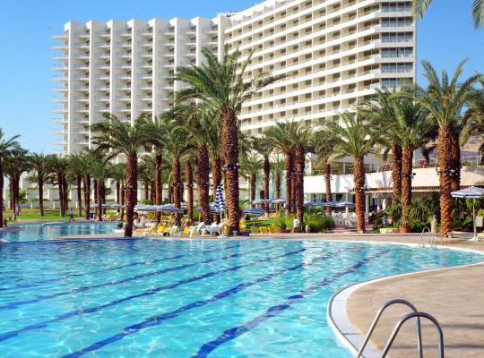 Ảnh khách sạn: David Dead Sea Resort & Spa