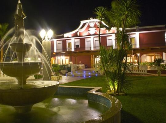 Otel fotoğrafları: Hotel Il Quadrifoglio