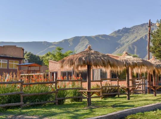 Ảnh khách sạn: Hostería El Remanso