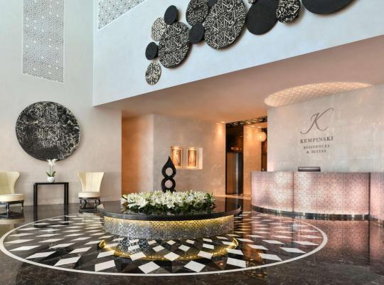 Hotel Valokuvat: Kempinski Residences & Suites, Doha