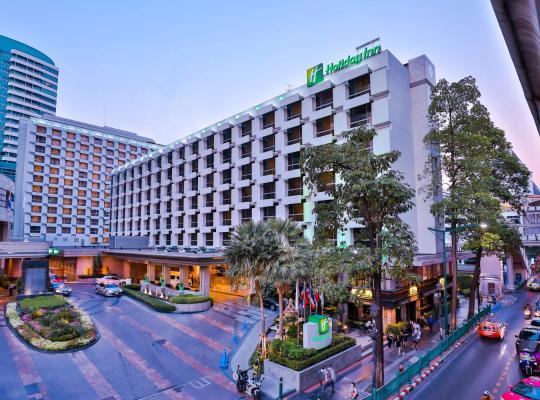 Otel fotoğrafları: Holiday Inn Bangkok
