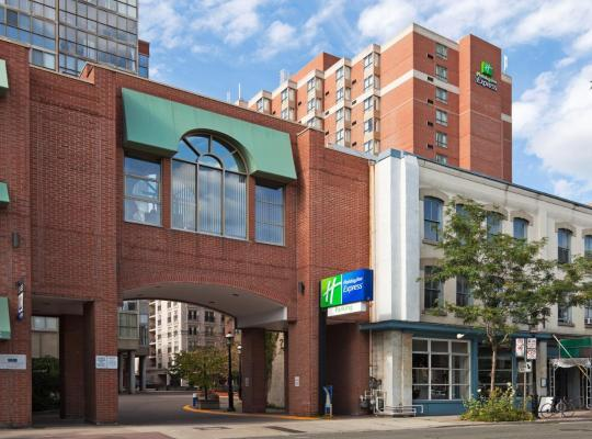 Hotel photos: Holiday Inn Express Toronto Downtown