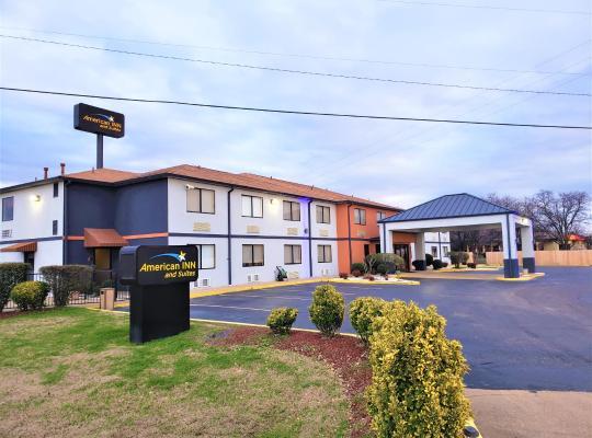 Photos de l'hôtel: American Inn & Suites West Memphis