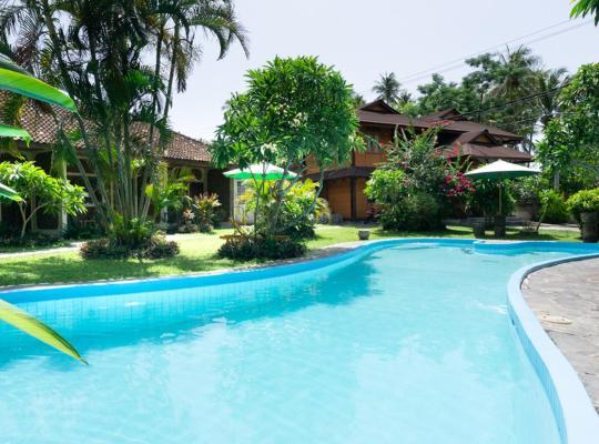 Hotel bilder: RedDoorz Plus @ Pesona Bulan Baru