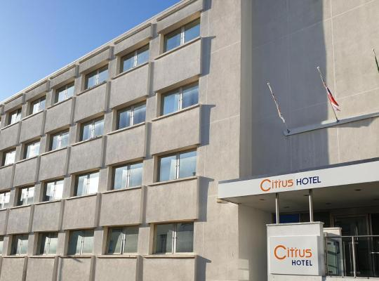 Fotos do Hotel: Citrus Hotel Cheltenham by Compass Hospitality