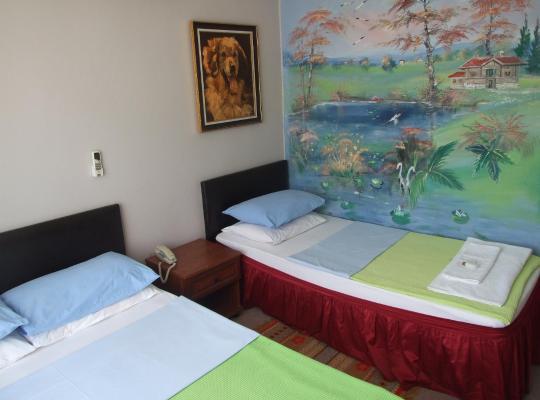 Хотел снимки: Hotel Mudanya