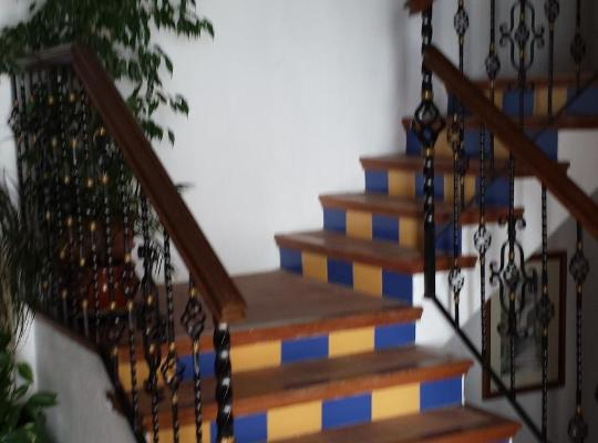Фотографії готелю: Hotel Rural Casares