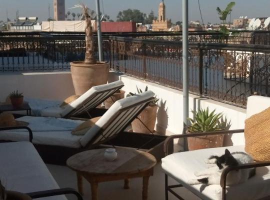 Fotos do Hotel: Riad Princesse Jamila