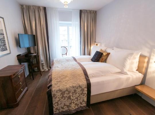 Hotel bilder: Hotel Schlüssel seit 1545