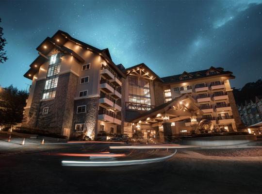 Képek: Azalea Residences Baguio