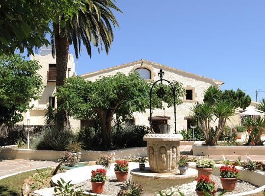 Hotel foto 's: Priorat Boutique