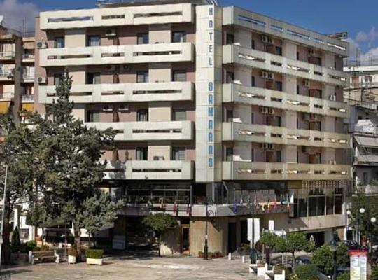 호텔 사진: Hotel Samaras