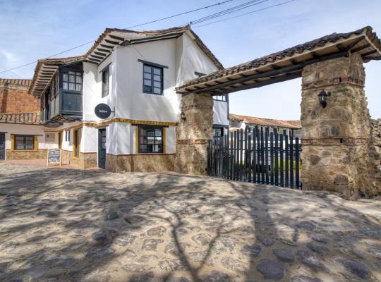תמונות מלון: Selina Villa De Leyva