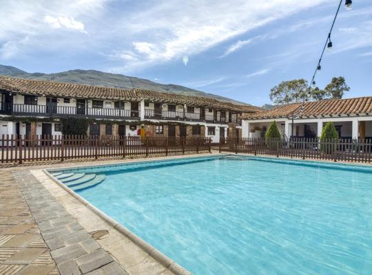 Hotel bilder: Selina Villa De Leyva