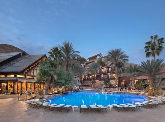 Hotel fotografií: Orchid Eilat Hotel