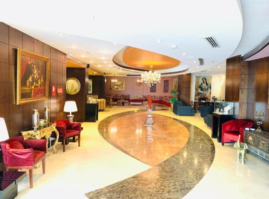 תמונות מלון: Musherib Hotel