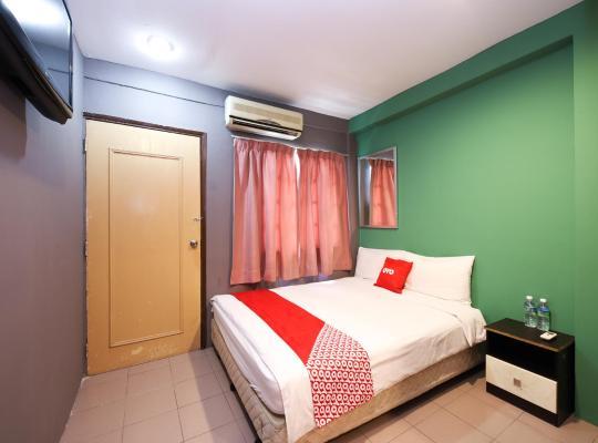Hotellet fotos: OYO 89688 Alor Street Hotel