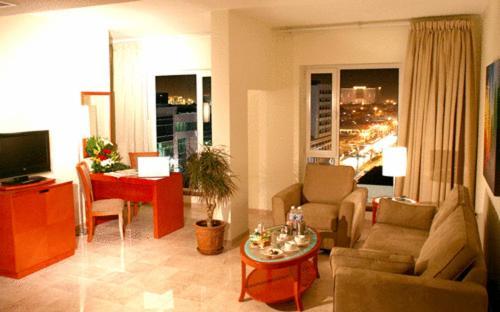 Otel fotoğrafları: Al Nimran Hotel