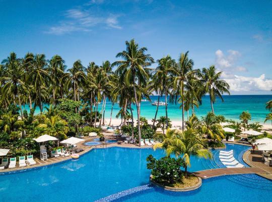 酒店照片: Movenpick Resort & Spa Boracay