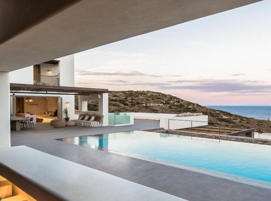 Hotelfotos: Basinichi sunny villa