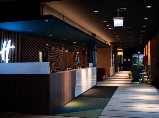 Hotelfotos: Holiday Inn Zürich Messe