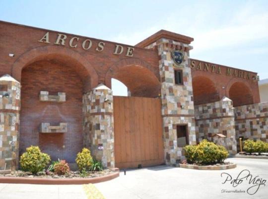 Hotel foto: Casa cercana a Antigua Guatemala
