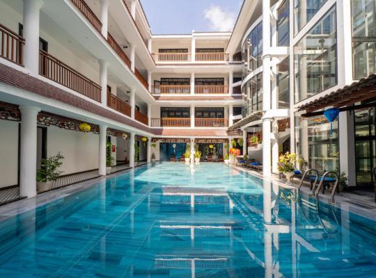 Hotel bilder: Thanh Binh Central Hotel