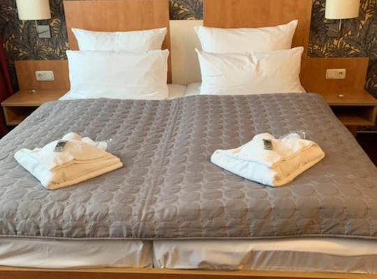 Hotelfotos: Hotel Ambassador-Ludwigsfelde