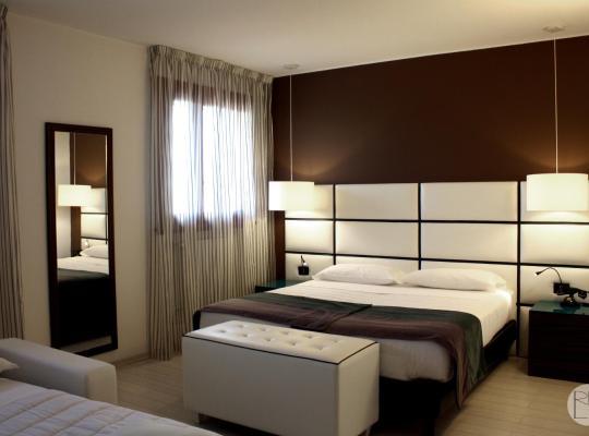 صور الفندق: Locanda Viridarium