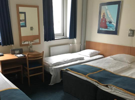 תמונות מלון: Hotel Maritime