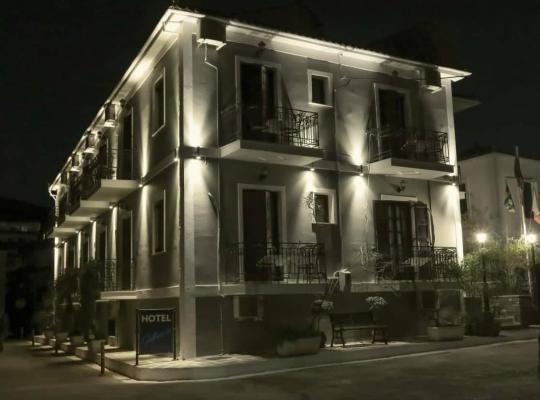 Fotos do Hotel: Hotel Galaxidi