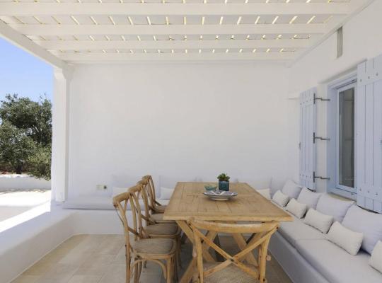 Hotelfotos: Villa Sadinax