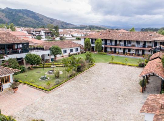 Hotel bilder: Hotel Andres Venero