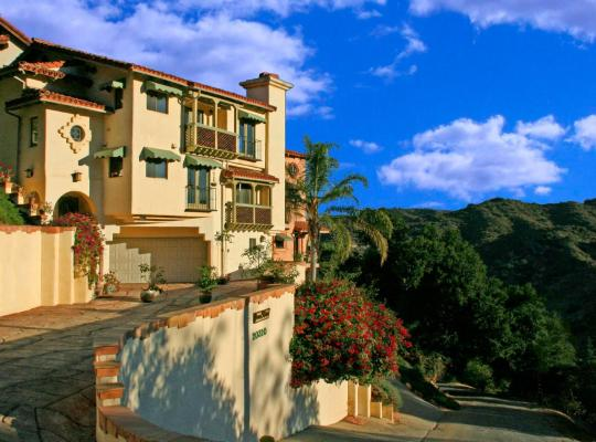 Hotel photos: Topanga Canyon Inn Bed and Breakfast